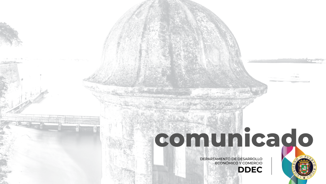 Secretario del DDEC destaca en el evento State Economic Development Executives Network, inciativas pro transformación energética en Puerto Rico