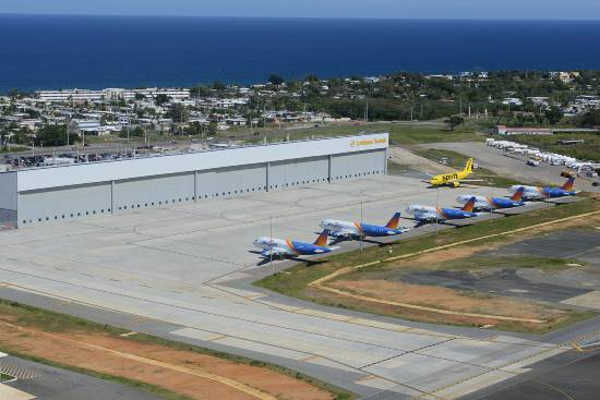 DDEC and Lufthansa Technik Puerto Rico  Reach Agreement to continue supporting Employment Opportunities and Increasing Supply of Local Goods and Services